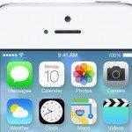 Количество пользователей iOS 7 уже превышает 70%