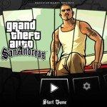 GTA: San Andreas уже в App Store