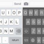 Меняем цвет клавиатуры в iOS 7 [Jailbreak]