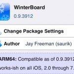 WinterBoard обновился с поддержкой iOS 7