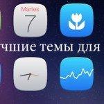 10 лучших Winterboard-тем для iOS 7 [Jailbreak]