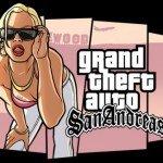 Трейлер мобильной версии Grand Theft Auto: San Andreas
