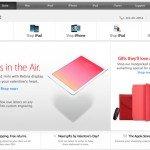 Apple подготовила страницу с подарками на День святого Валентина