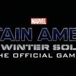 Игра по фильму Marvel «Первый мститель: Другая война»