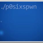 Обновился P0sixspwn для Jailbreak iOS 6.1.6