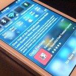 Saurik опубликовал список используемых твиков и тем на его iPhone