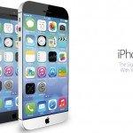 Первые слухи о новом iPhone: iPhone 6 появится в сентябре