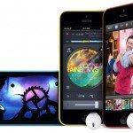 iPhone 5c обошел по продажам флагманы на OS Android