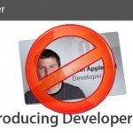 Apple массово блокирует учётки разработчиков