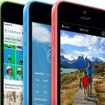 Apple выпустила в продажу iPhone 5c с 8 Гб внутренней памяти