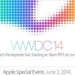 WWDC 14 — уже сегодня. Что ожидать от Apple этим летом?