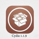 Cydia обновилась с минималистичным дизайном