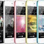 Бюджетный iPod Touch 5 теперь можно купить за $199