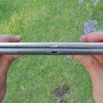 Прототип нового iPad сравнили с iPad Air на видео