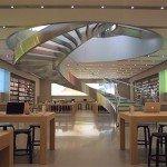 Сегодня откроется новый Apple Store в Токио