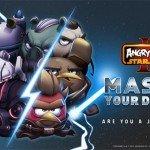Rovio временно обесценили Angry Birds Star Wars II