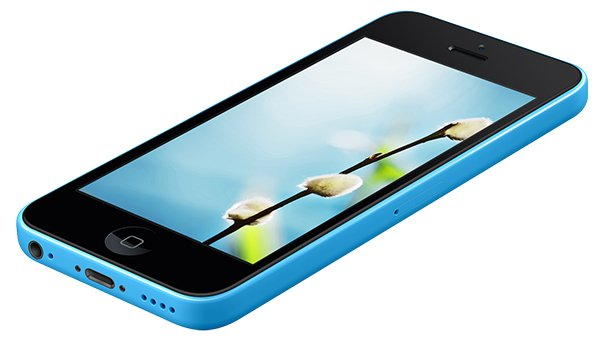 iPhone-5c-Blue-summer-wall-splash копия