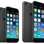 Первая партия iPhone 6 составит 68 млн единиц