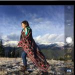 iPad Air и iPad mini с датчиком Touch ID