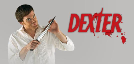 dexter для iphone