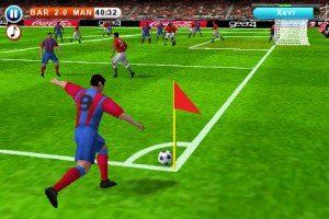 real-football