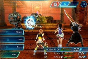 Eternal Legacy от Gameloft [Pre release] iphone