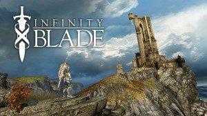 Infinity Blade. Игра или бенчмарк?