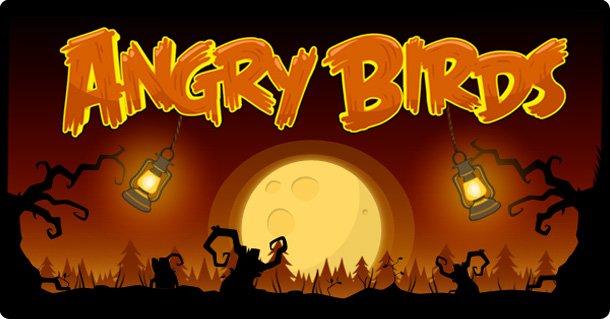 Angry Birds Halloween [Скоро] iphone