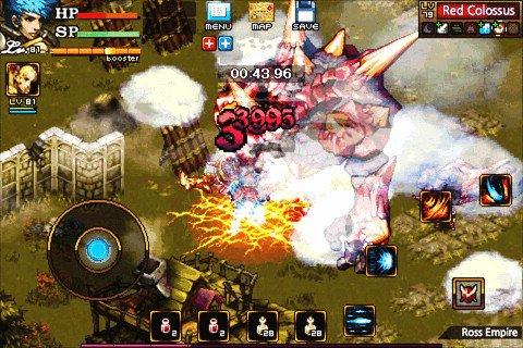 CrimsonHeart PLUS l Version 1.8 Size 11.00MB Developers anbsoft
