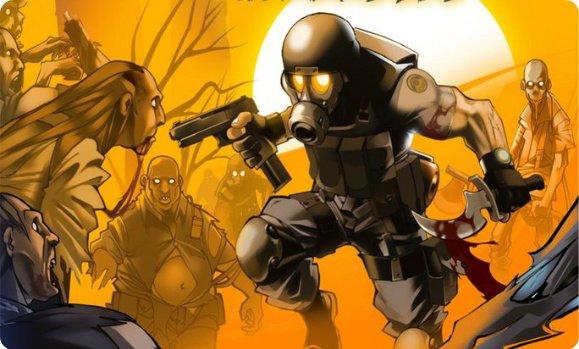 Apocalypse Max: Better Dead than Undead! [Скоро] Шутер от третьего лица Скоро Зомби Аркада Zombie Infection Zombie 2D