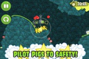 Bad Piggies доступна в AppStore Игры Gameloft AppStore Angry Birds