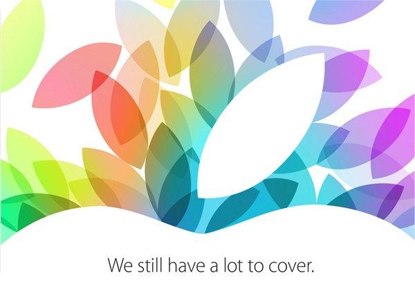 Apple-October-2013-media-event