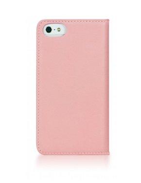 mystique-papillon-pinklight-rose-flip-case-for-iphone-5-5s-5c-4-4s