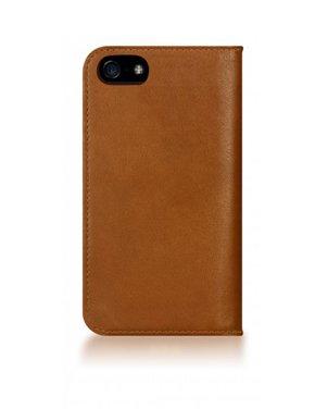 mystique-stripe-browntopaz-flip-case-for-iphone5