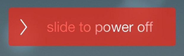 slide-to-power-iOS-7